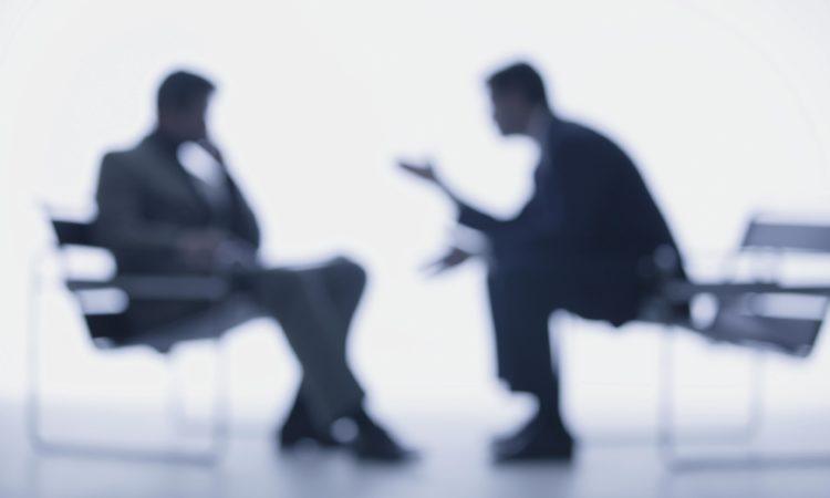Conversas de desenvolvimento para altos executivos, empresários ou CEOs? Para quê?